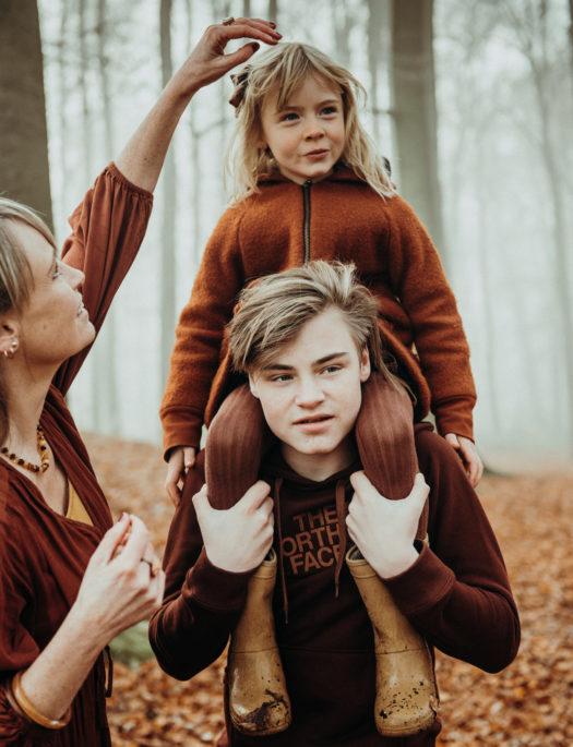 Family Portrait   Stijl in Leven