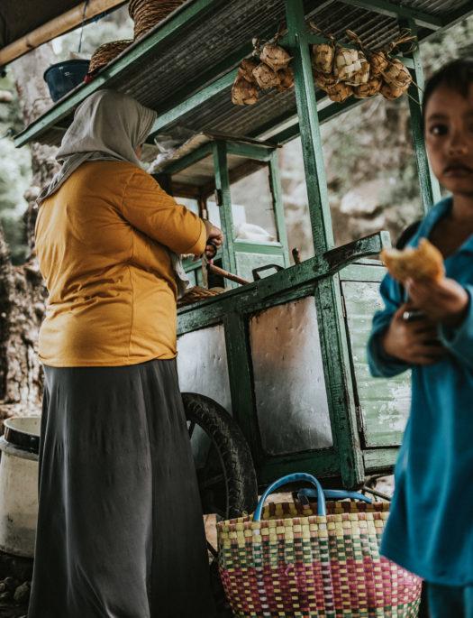 Op bezoek in Noord West Bali voor natuur, slow living en mooie initiatieven