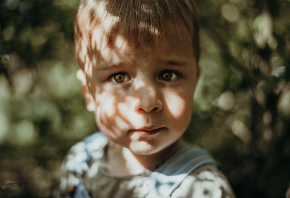 Fairytale Photoshoot | Wendy & Kids
